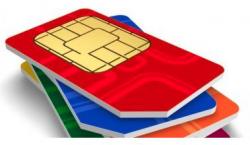 Datová SIM karta